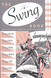 The Swing Book by Degen Pener
