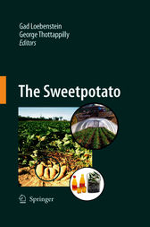 The Sweetpotato by Gad Loebenstein
