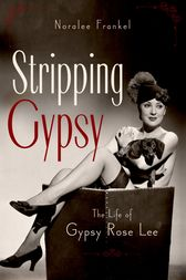 Stripping Gypsy by Noralee Frankel