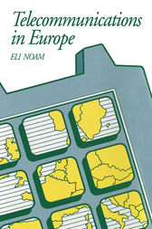 Telecommunications in Europe
