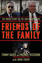 Friends of the Family by Tommy Dades