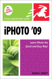 iPhoto 09 for Mac OS X by Adam Engst