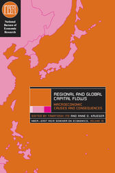 Regional and Global Capital Flows by Takatoshi Ito