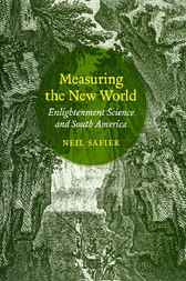 Measuring the New World by Neil Safier