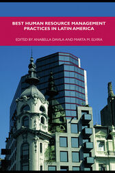 Best Human Resource Management Practices in Latin America by Anabella Davila