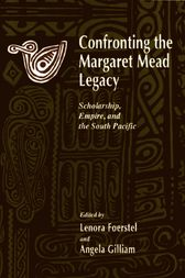 Confronting Margaret Mead by Lenora Foerstel