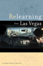 Relearning from Las Vegas by Aron Vinegar