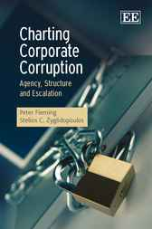 Charting Corporate Corruption by P. Fleming