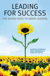 Leading for Success by Andrew Kakabadse