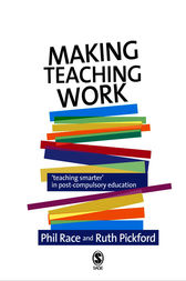Making Teaching Work by Phil Race