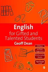 English for Gifted and Talented Students by Geoff Dean