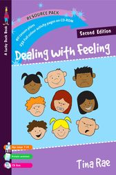 Dealing with Feeling by Tina Rae