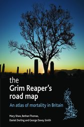 The Grim Reaper's road map by Mary Shaw