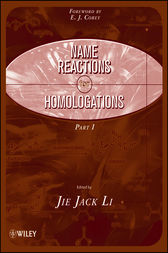 Name Reactions for Homologation, Part 1 by Jie Jack Li