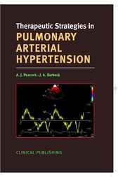 Therapeutic Strategies in Pulmonary Arterial Hypertension