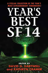 Year's Best SF 14 by David G. Hartwell