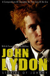 John Lydon: Stories of Johnny by Rob Johnstone