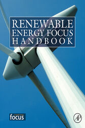 Renewable Energy Focus Handbook by Bent Sørensen