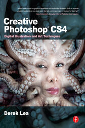 Creative Photoshop CS4 by Derek Lea