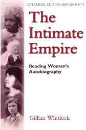 The Intimate Empire by Gillian Whitlock