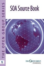 SOA Source Book by The Open Group