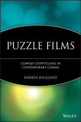 Puzzle Films by Warren Buckland