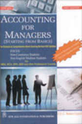 Accounting for Managers by C. Ramagopal