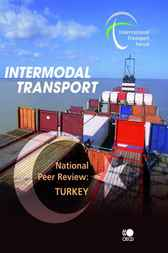 Intermodal Transport 2009 by OECD Publishing