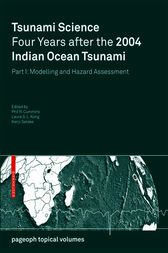 Tsunami Science Four Years After the 2004 Indian Ocean Tsunami by Phil R. Cummins