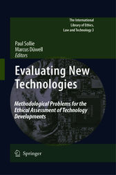Evaluating New Technologies by Paul Sollie