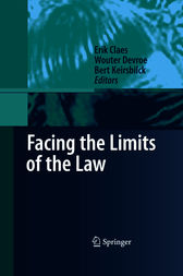 Facing the Limits of the Law