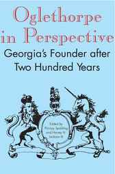 Oglethorpe in Perspective by Phinizy Spalding