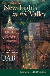 New Lights in the Valley by Tennant S. McWilliams