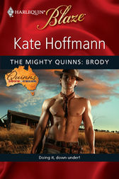 The Mighty Quinns: Brody by Kate Hoffmann