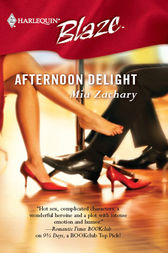 Afternoon Delight by Kayla Perrin