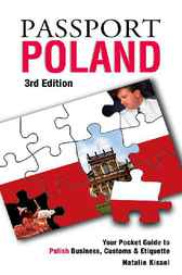Passport Poland by Natalia Kissel