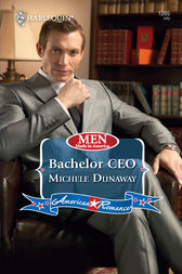 Bachelor CEO by Michele Dunaway