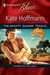 The Mighty Quinns: Teague by Kate Hoffmann
