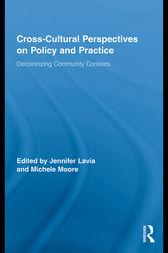 Cross-Cultural Perspectives on Policy and Practice by Jennifer Lavia