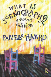 What is Scenography? by Pamela Howard