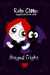 Staged Fright #3 by Rebecca Mccarthy