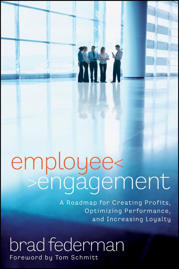 Download Ebook Employee Engagement by Brad Federman Pdf
