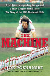 The Machine by Joe Posnanski