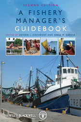 A Fishery Manager's Guidebook by Kevern L. Cochrane