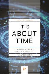 It's About Time by N. David Mermin