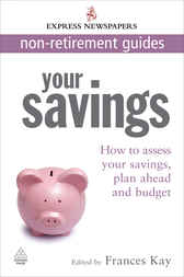 Your Savings by Frances Kay