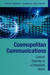 Cosmopolitan Communications by Pippa Norris