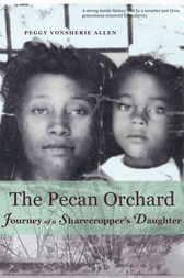 The Pecan Orchard by Peggy Vonsherie Allen
