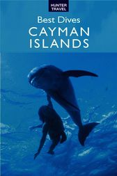 Best Dives of the Cayman Islands by Joyce Huber