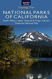 Touring the National Parks of California by Larry Ludmer